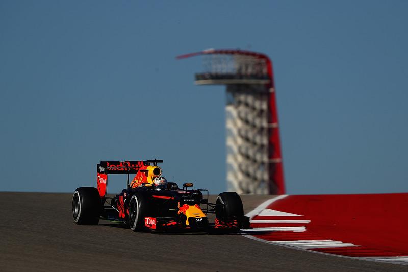 3. Даниэль Риккардо, Red Bull Racing RB12