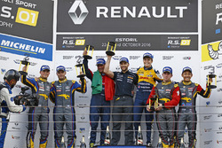 Renault Sport Trophy: Estoril