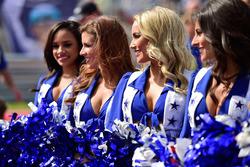Les Dallas Cowboys Cheerleaders