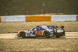 #41 Greaves Motorsport, Ligier JSP2 - Nissan: Memo Rojas, Julien Canal, Nathanaël Berthon