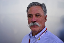 Chase Carey, Formula One Group Vorstand