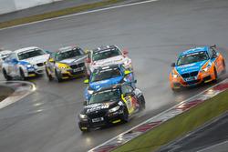 Alexander Mies, Michael Schrey, BMW M235i Racing Cup