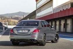 Mercedes E-Klasse AMG 4MATIC+ e S