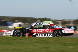 Guillermo Ortelli, JP Racing Chevrolet