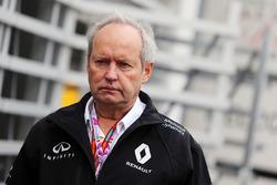 Jerome Stoll, Renault Sport F1, Präsident
