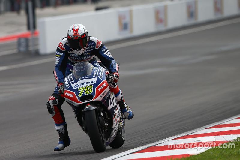 10. Loris Baz, Avintia Racing