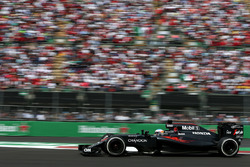 Фернандо Алонсо, McLaren F1