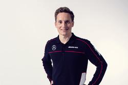 Renger Van der Zande, Mercedes-AMG Driving Academy
