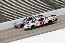 Ryan Ellis, Chevrolet; Matt Tifft, Joe Gibbs Racing, Toyota