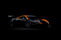 Strakka Racing announcement