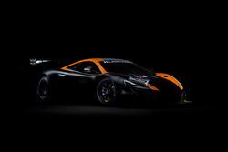 Strakka Racing aankondiging