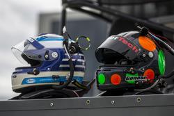 Daytona, test di novembre