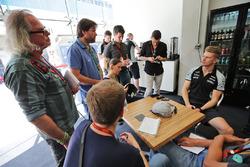 Нико Хюлькенберг, Sahara Force India F1