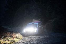 Крис Мик и Пол Нейгл, Citroen C3 WRC, Citroën World Rally Team