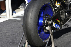 Шина Michelin Хорхе Лоренсо, Yamaha Factory Racing, після гонки