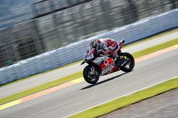 Даніло Петруччі, Octo Pramac Racing, Ducati