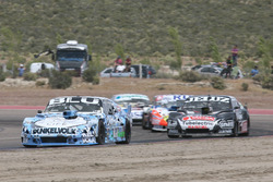 Laureano Campanera, Donto Racing Chevrolet, Pedro Gentile, JP Racing Chevrolet