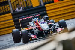 #3 Nick Cassidy,SJM Theodore Racing by Prema