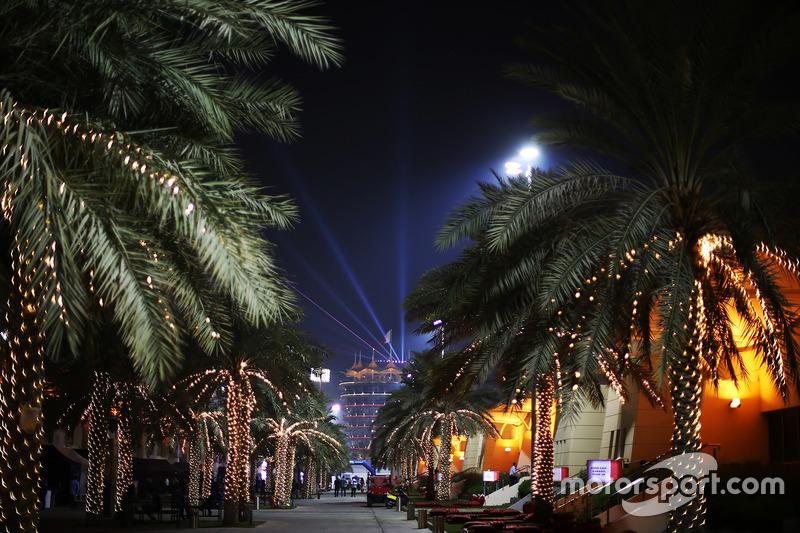 6 годин Бахрейна
