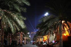"""6 часов Бахрейна"""