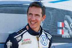 Жюльєн Інграссія, Volkswagen Motorsport