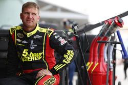 Clint Bowyer, HScott Motorsports, Chevrolet