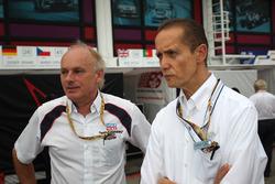 Франц Энгстлер, Liqui Moly Team Engstler