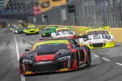 国际汽联GT世界杯(澳门)