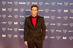 El campeón de Moto2, Johann Zarco
