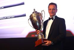 2016 Pro-AM Cup equipos, AKKA ASP, segundo lugar