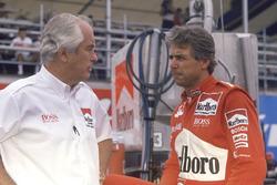 Rick Mears, Team Penske Chevrolet ve Roger Penske