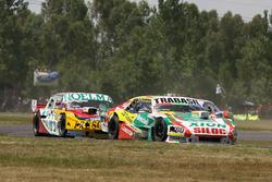 Mariano Altuna, Altuna Competicion Chevrolet, Nicolas Bonelli, Bonelli Competicion Ford