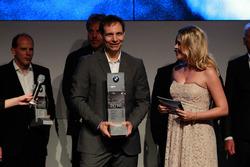 BMW Sports Trophy Team Competition, Pixum Team Adrenalin Motorsport, Matthias Unger ve Julia Josten
