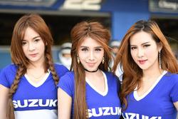 Suzuki kızları