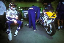 Мик Дуэн, Honda