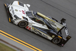 #5 Action Express Racing, Cadillac DPi: Joao Barbosa, Christian Fittipaldi, Filipe Albuquerque