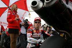 Troy Bayliss, Ducati