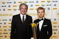 Hermann Tomczyk, Nico Rosberg