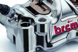 Étrier Brembo upgrade GP4-RX