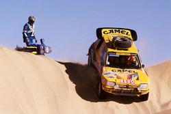 #206 Peugeot: Alain Ambrosino, Alain Baumgartner