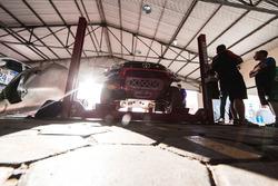 #310 Van Loon Racing Toyota