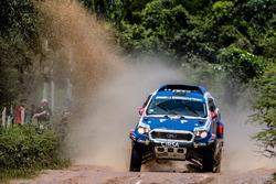 №311 Ford: Хавьер Понс и Рубен Гарсия