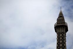 Tower in Las Vegas