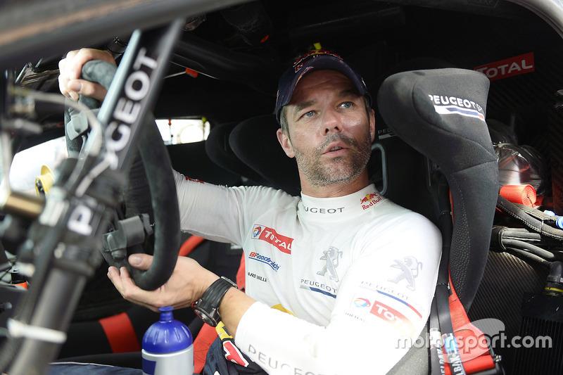 Себастьян Льоб, Peugeot Sport