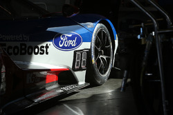 Ford GT detail