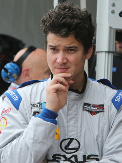 Dominik Farnbacher, 3GT Racing