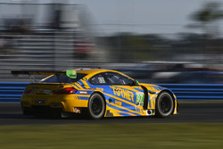 #97 Turner Motorsport, BMW M6 GT3