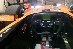 Arrows A21, Chassis 06