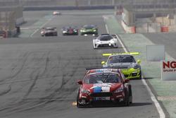 №58 VDS Racing Adventures MARC Focus V8: Рафаэль ван дер Стратен, Джоэль Ванлоке, Грегори Песс, Пьер Дюпон, Хосе Клосе