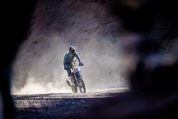 #6 Yamaha Official Rally Team: Адран ван Беверен